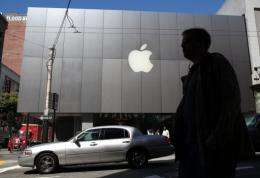 San Francisco police have assisted Apple in the search for a prototype of the latest iPhone that went astray in a bar