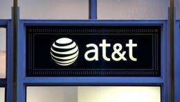 US telecom giant AT&T said Monday it was advising customers of an apparent hacking attempt but no accounts were breached