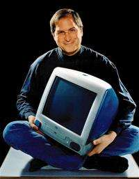 10 products that defined Steve Jobs' career (AP)