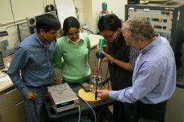 New materials turn heat into electricity