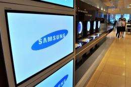 Samsung Electronics is holding final talks with Google about launching a television using the US search giant's software