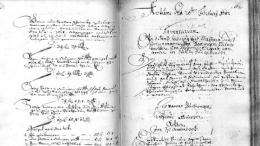 300 years of list-making
