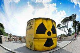 Nuclear power is still a viable source of global energy despite the crisis in Japan, the OECD chief said Monday.