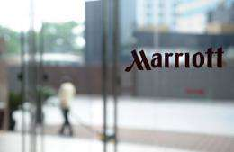 A Hungarian man pleaded guilty Wednesday to hacking into the computer systems of the Marriott hotel chain