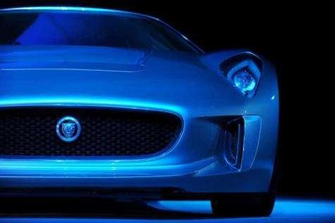 Jaguar and Williams F1 set for UK-made hybrid car