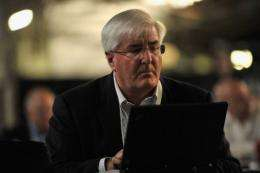 Angel investor Ron Conway