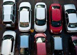 An IBM survey of 20 cities around the world confirmed what many drivers have long believed - that parking is a pain