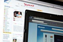 AOL, Microsoft and Yahoo! are proposing to offer space on each other's sites to advertisers in a bid to take on Google