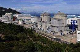 AP IMPACT: Asia nuclear reactors face tsunami risk (AP)
