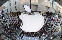 Apple and Google, facing questioning from US lawmakers, defended their privacy practices
