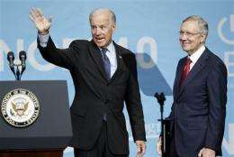 Biden calls for new clean energy policy for US (AP)