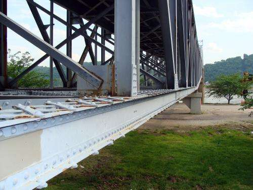 Bridge destruction to reveal clues about 'fracture-critical' spans