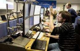 CERN physics lab downplays claim of key discovery (AP)