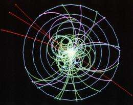 CERN plans to announce latest results in search for Higgs boson particle