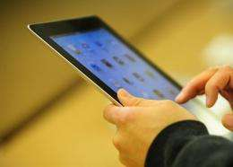 Chile's Congress will bestow an iPad2 on each and every one of its 120 lower house lawmakers to improve their efficiency