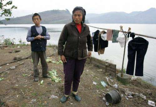 China relocated 1.4 million people to make way for the controversial Three Gorges dam