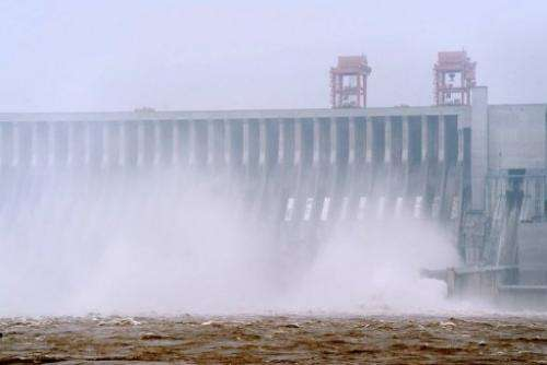 China's Three Gorges Dam has caused a host of ills, the government admits