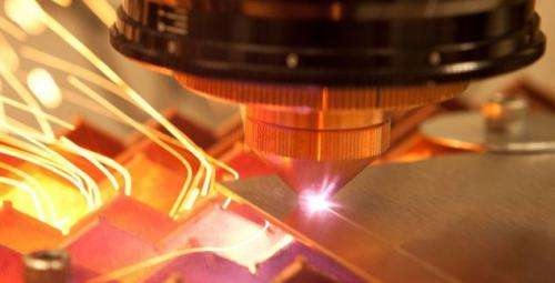 MIT spinout unveils new more powerful direct-diode laser