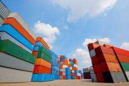 Cont-Trak offers reliable container tracking via satellite