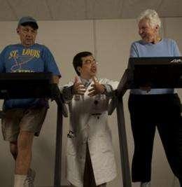 Diet-exercise combo best for obese seniors