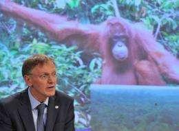 EU environment commissioner Janez Potocnik