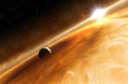 Existence of exoplanet 'Fomalhaut b' called into question
