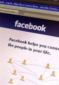 Facebook launches deals program, rivals Groupon (AP)