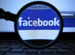 Facebook makes privacy pledge in FTC settlement (AP)