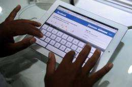 Facebook users took to complaining about changes intended to make it easier to manage torrents of updates from friends