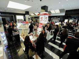 FiftyOne clients include US retail titans Bloomingdale's, Macy's and Sears