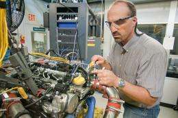 Five myths about diesel engines
