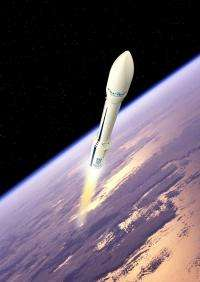 Vega to fly ESA experimental reentry vehicle