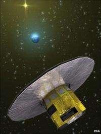 GAIA - A billion eyes on the skies
