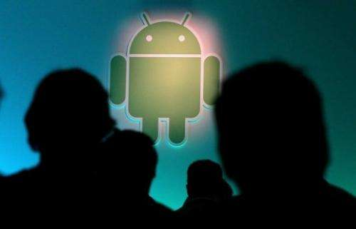 Google is currently being sued by software giant Oracle over technology used in its Android smartphone operating system.