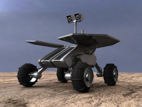 Google Lunar X-Prize's 'college team' gaining steam, attention and support