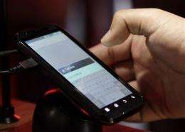Google-Motorola deal highlights patent arms race (AP)