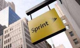 Google on Tuesday announced an alliance with Sprint