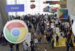 Google threatens to shut down Swiss Street View (AP)