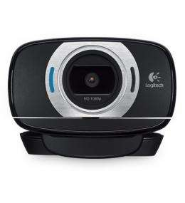 New Logitech HD webcam lets you shoot video for Mac, PC on the go