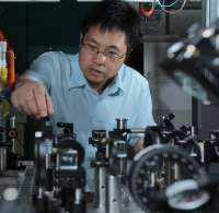 HK physicists prove single photons do not exceed the speed of light