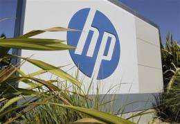 HP to pay $10B for Autonomy as it exits mobile (AP)