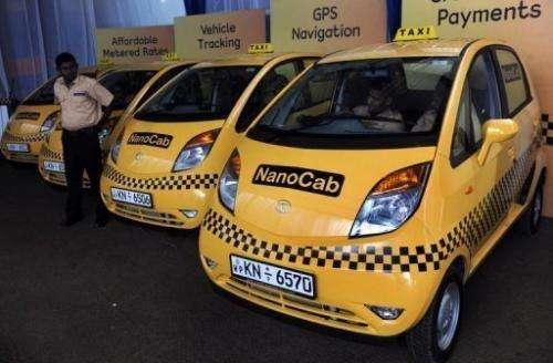 India's Tata Motors already produces the world's cheapest car, the Nano