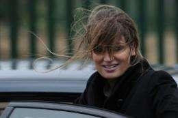 Jemima Khan, ex-wife of Pakistani cricket legend turned politician Imran Khan, denies having a super injunction