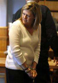 Jury convicts Mass. mom who withheld cancer meds (AP)