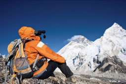 Research from Everest: Can leucine help burn fat and spare muscle tissue during exercise?