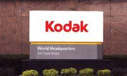Kodak is seeking to sell its online photo sharing website as the company teeters on the verge of bankruptcy