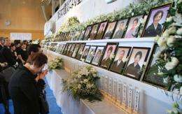 Most people in Japan want nuclear energy phased out following the Fukushima crisis