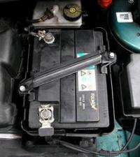 Mystery of car battery's current solved