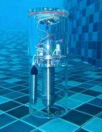 Navy, Marine Corps tests autonomous zero-power bathythermograph sensors