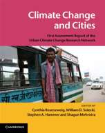 New report on climate change and cities a